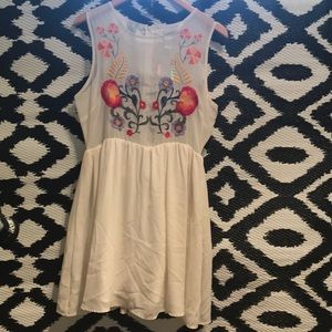 NWT Bar III Dress